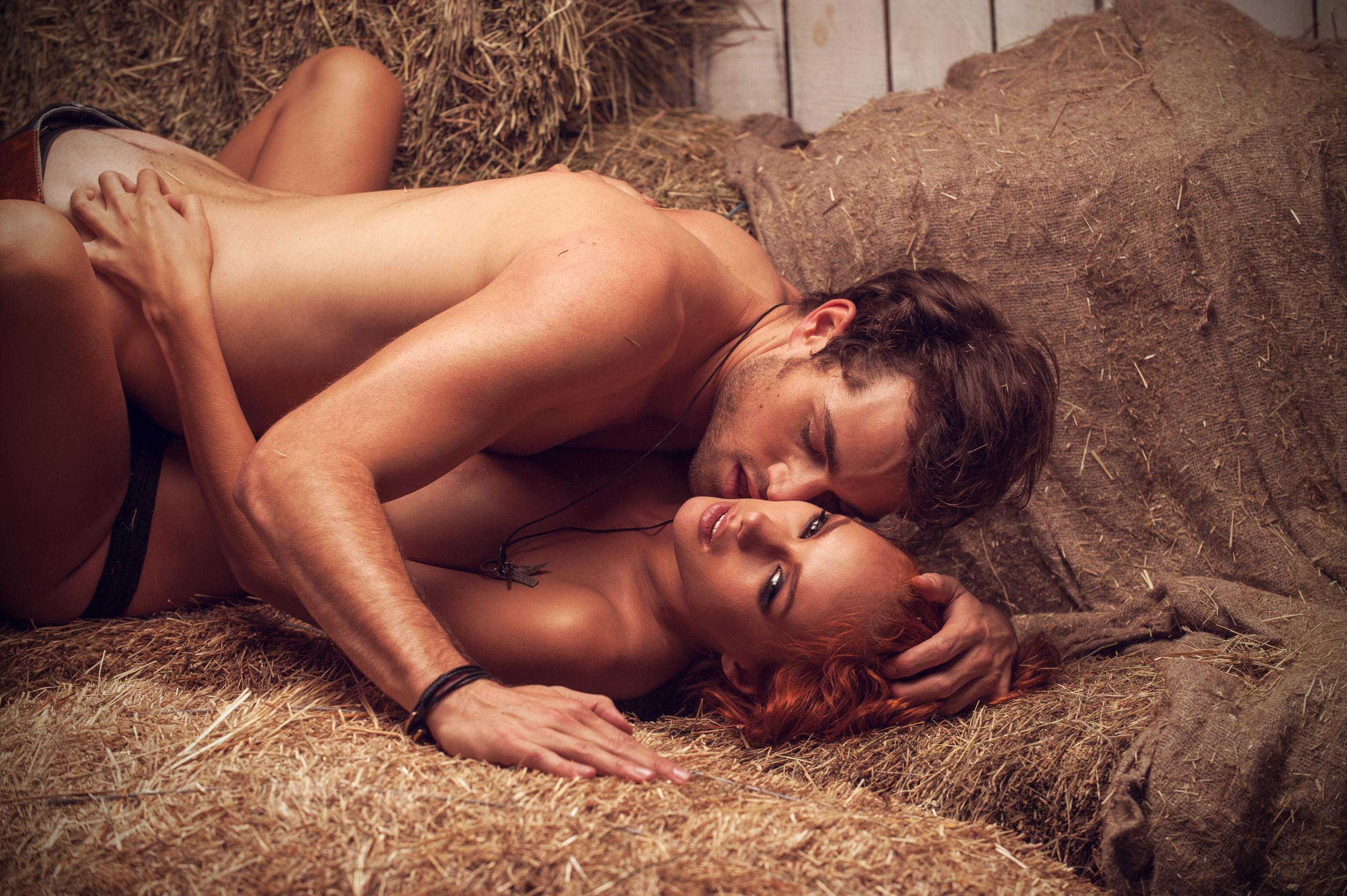 Сексуальное влечение фото 1 фотография