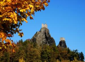 Foto: hrad-trosky.eu