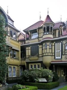 Dům Winchesterů