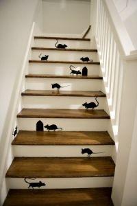 Hravé schodiště