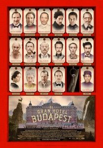 Granhotel Budapešť