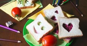 sendivče s tvarohem a řepou