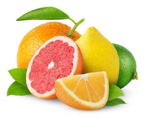 Citrusy