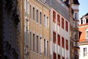 Byt v Praze