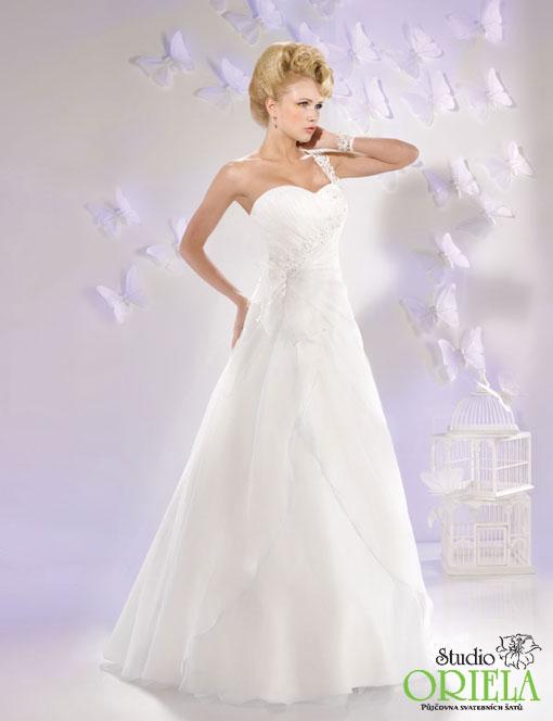 b485b0e6414 Svatební den – značka  dokonalý!
