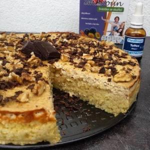 Jáhlový dort