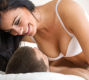 Extra tipy, jak uspokojit partnera