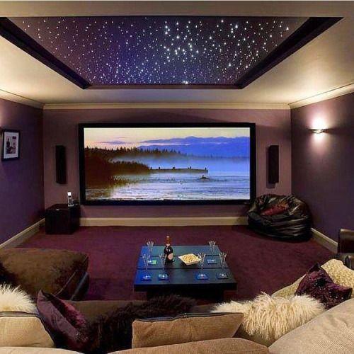 Interior Design Ideas For Home Theater: Letní Filmy, Které Vás Budou Bavit!